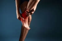 Runners and Ankle Pain