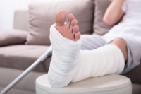 The Different Types of Foot Fractures